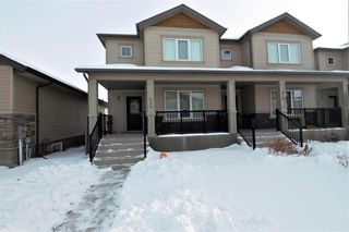 Photo 1: 215 Park West Drive in Winnipeg: Bridgwater Centre Residential for sale (1R)  : MLS®# 202003248