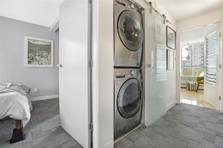 """Photo 17: PH6 1688 ROBSON Street in Vancouver: West End VW Condo for sale in """"Pacific Robson Palais"""" (Vancouver West)  : MLS®# R2600974"""