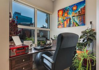 Photo 17: 603 110 7 Street SW in Calgary: Eau Claire Apartment for sale : MLS®# A1142168