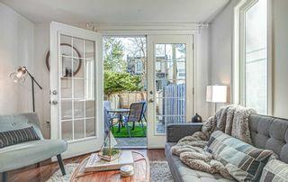 Photo 12: 83 Marlow Avenue in Toronto: Danforth Village-East York House (2-Storey) for sale (Toronto E03)  : MLS®# E5172247