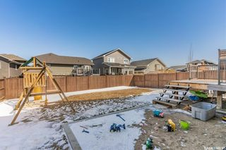 Photo 35: 342 Atton Crescent in Saskatoon: Evergreen Residential for sale : MLS®# SK848611