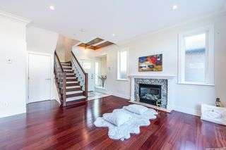 Photo 3: 3487 W 2ND Avenue in Vancouver: Kitsilano 1/2 Duplex for sale (Vancouver West)  : MLS®# R2621064