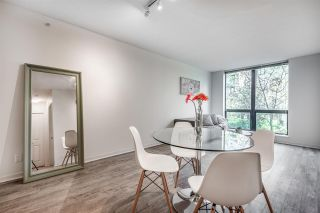 """Photo 2: 210 3663 CROWLEY Drive in Vancouver: Collingwood VE Condo for sale in """"Latitude"""" (Vancouver East)  : MLS®# R2568381"""