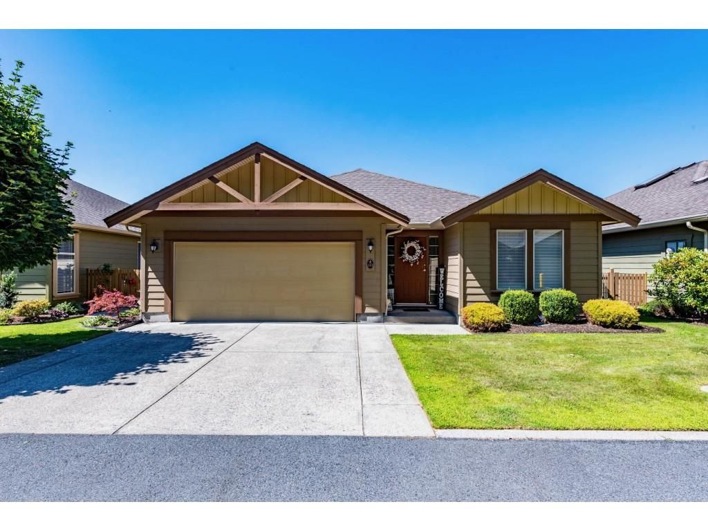 """Main Photo: 133 46000 THOMAS Road in Chilliwack: Vedder S Watson-Promontory House for sale in """"HALCYON MEADOWS"""" (Sardis)  : MLS®# R2603007"""