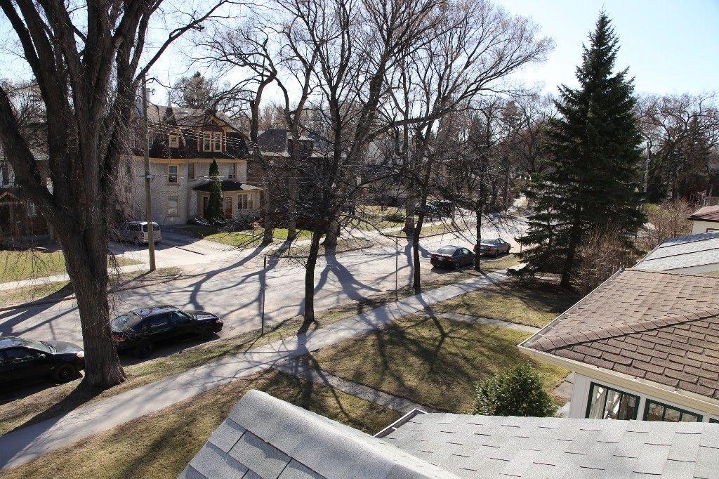 Photo 20: Photos: 1199 Wolseley Avenue in WINNIPEG: Wolseley Single Family Detached for sale (West Winnipeg)  : MLS®# 1509762