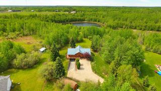 Photo 1: 39 53319 RGE RD 14: Rural Parkland County House for sale : MLS®# E4247646