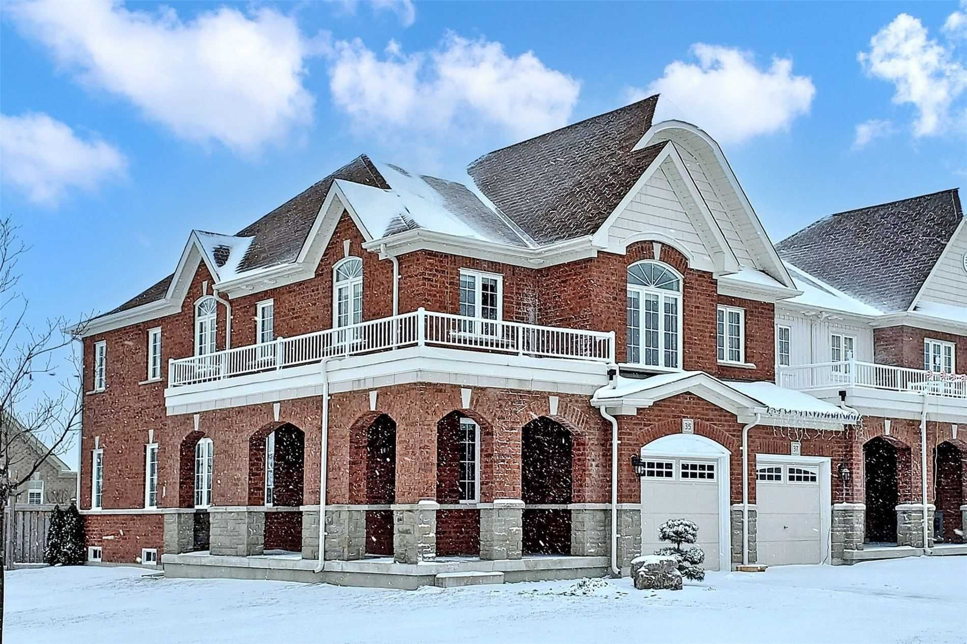 Main Photo: 35 Westover Drive in Clarington: Bowmanville House (2-Storey) for sale : MLS®# E5095389