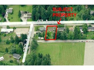 """Photo 3: 17717 97TH Avenue in Surrey: Port Kells House for sale in """"ANNIEDALE - PORT KELLS"""" (North Surrey)  : MLS®# F1418841"""