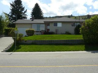 Photo 1: 933 FRASER STREET in : South Kamloops House for sale (Kamloops)  : MLS®# 140585
