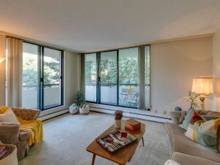 """Photo 6: 305 7171 BERESFORD Street in Burnaby: Highgate Condo for sale in """"MIDDLEGATE TOWERS"""" (Burnaby South)  : MLS®# R2600978"""