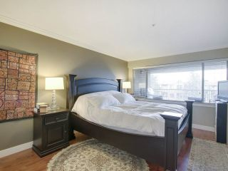 """Photo 14: 408 525 WHEELHOUSE Square in Vancouver: False Creek Condo for sale in """"HENLEY COURT"""" (Vancouver West)  : MLS®# R2123953"""