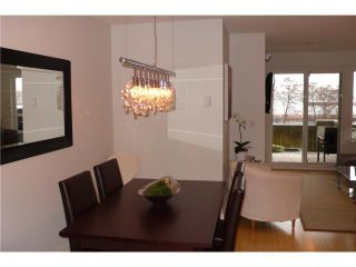 Photo 4: 113 365 E 1ST Street in North Vancouver: Lower Lonsdale Condo for sale : MLS®# V937776