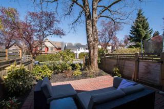 """Photo 7: 2176 W 15TH Avenue in Vancouver: Kitsilano 1/2 Duplex for sale in """"UPPER KITS"""" (Vancouver West)  : MLS®# R2565321"""