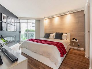 """Photo 12: 503 130 E 2 Street in North Vancouver: Lower Lonsdale Condo for sale in """"The Olympic"""" : MLS®# R2585234"""