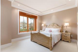 Photo 17: 6996 ANGUS Drive in Vancouver: South Granville House for sale (Vancouver West)  : MLS®# R2522457