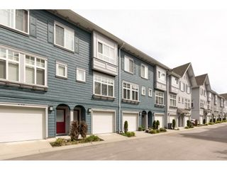 Photo 2: 42 5858 142 STREET in Surrey: Sullivan Station Townhouse for sale : MLS®# R2272952