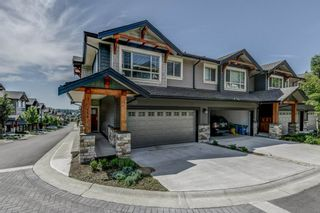 """Photo 2: 158 11305 240 Street in Maple Ridge: Cottonwood MR Townhouse for sale in """"MAPLE HEIGHTS"""" : MLS®# R2289673"""