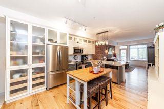 Photo 5: 302 10811 72 Avenue in Edmonton: Zone 15 Condo for sale : MLS®# E4263221