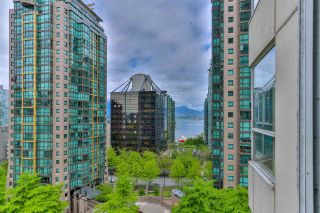 """Photo 14: 701 717 JERVIS Street in Vancouver: West End VW Condo for sale in """"EMERALD WEST"""" (Vancouver West)  : MLS®# R2580591"""