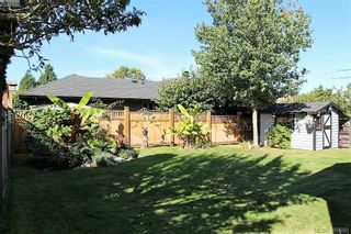 Photo 32: 4164 Beckwith Pl in VICTORIA: SE Lake Hill House for sale (Saanich East)  : MLS®# 797392