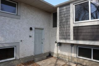 Photo 35: 617 WILLOW Court in Edmonton: Zone 20 Townhouse for sale : MLS®# E4240876