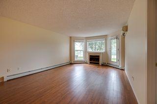 Photo 3: 120 17459 98A Avenue in Edmonton: Zone 20 Condo for sale : MLS®# E4248915