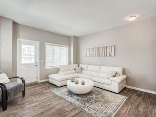 Photo 5: 456 Nolan Hill Boulevard NW in Calgary: Nolan Hill Row/Townhouse for sale : MLS®# A1084467