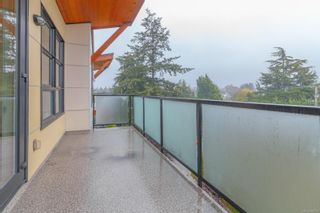 Photo 24: 415 4000 Shelbourne St in : SE Mt Doug Condo for sale (Saanich East)  : MLS®# 858753