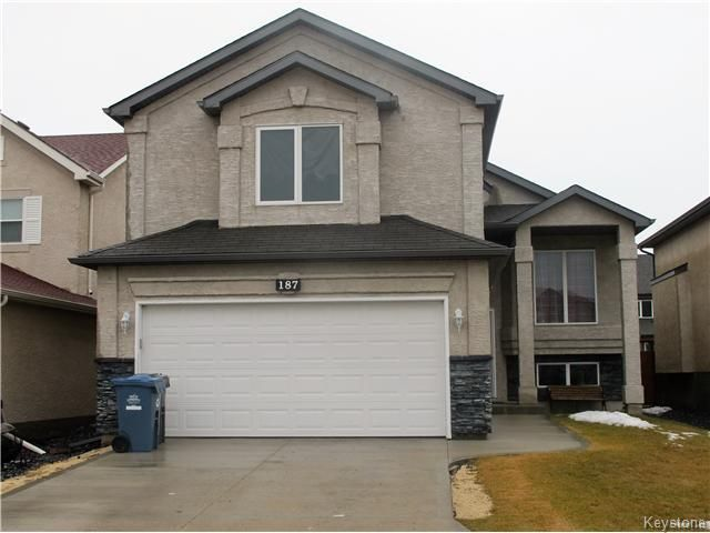 Photo 1: Photos:  in Winnipeg: Transcona Residential for sale (North East Winnipeg)  : MLS®# 1605661