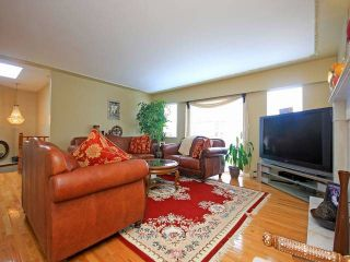 Photo 7: 216 BOYNE ST in New Westminster: Queensborough House for sale : MLS®# V1057891