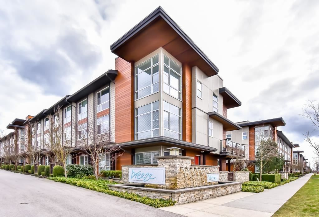 """Main Photo: 22 16223 23A Avenue in Surrey: Grandview Surrey Townhouse for sale in """"Breeze"""" (South Surrey White Rock)  : MLS®# R2558662"""