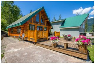 Photo 3: 108 6421 Eagle Bay Road in Eagle Bay: WILD ROSE BAY House for sale : MLS®# 10119754