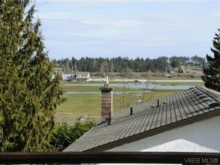 Photo 14: 1356 Columbia Ave in BRENTWOOD BAY: CS Brentwood Bay House for sale (Central Saanich)  : MLS®# 640784