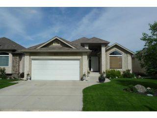 Photo 2: 317 Haney Street in WINNIPEG: Charleswood Residential for sale (South Winnipeg)  : MLS®# 1111521