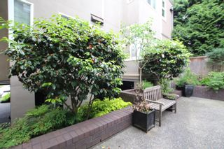 Photo 23:  in : Vancouver West Townhouse for rent : MLS®# AR102