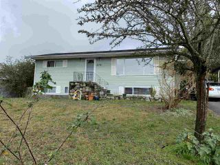 Photo 1:  in Sechelt: Sechelt District House for sale (Sunshine Coast)  : MLS®# R2555007