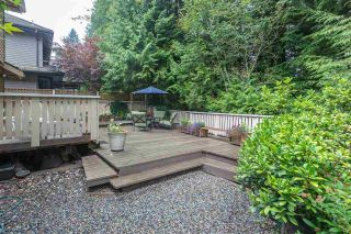 """Photo 11: 4722 UNDERWOOD Avenue in North Vancouver: Lynn Valley House for sale in """"Timber Ridge"""" : MLS®# R2401489"""