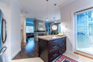 """Photo 8: 29 897 PREMIER Street in North Vancouver: Lynnmour Townhouse for sale in """"Legacy @ Nature's Edge"""" : MLS®# R2135683"""