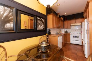 """Photo 6: 8 35287 OLD YALE Road in Abbotsford: Abbotsford East Townhouse for sale in """"The Falls"""" : MLS®# R2423306"""