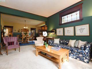Photo 5: 1960 St. Ann St in VICTORIA: OB North Oak Bay House for sale (Oak Bay)  : MLS®# 826609