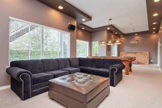 Photo 20: 2626 MARBLE Court in Coquitlam: Westwood Plateau House for sale : MLS®# R2401709