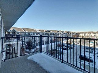 Photo 22: 6404 7331 South Terwillegar Drive in Edmonton: Zone 14 Condo for sale : MLS®# E4225636