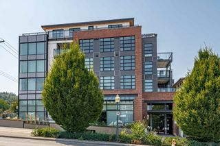 """Photo 29: 409 95 MOODY Street in Port Moody: Port Moody Centre Condo for sale in """"The Station by Aragon"""" : MLS®# R2602041"""