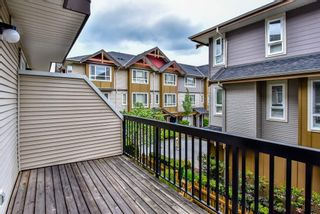 """Photo 20: 23 7088 191 Street in Surrey: Clayton Townhouse for sale in """"Montana"""" (Cloverdale)  : MLS®# R2270261"""