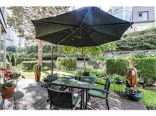 """Photo 18: 205 48 RICHMOND Street in New Westminster: Fraserview NW Condo for sale in """"GATEHOUSE PLACE"""" : MLS®# V1089533"""
