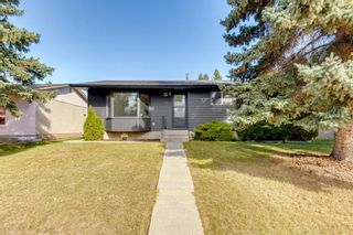 Main Photo: 128 Foritana Road SE in Calgary: Forest Heights Detached for sale : MLS®# A1153620