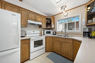 Photo 8: 12 4714 Muir Rd in : CV Courtenay City Manufactured Home for sale (Comox Valley)  : MLS®# 885119