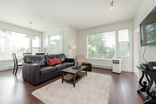 """Photo 2: 313 33538 MARSHALL Road in Abbotsford: Central Abbotsford Condo for sale in """"The Crossing"""" : MLS®# R2284639"""