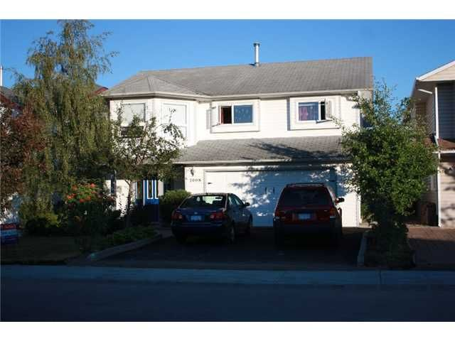 Main Photo: 7008 O'GRADY Road in Prince George: St. Lawrence Heights House for sale (PG City South (Zone 74))  : MLS®# N204094