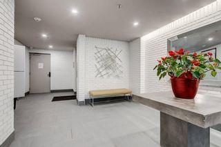 Photo 25: 501 610 17 Avenue SW in Calgary: Beltline Apartment for sale : MLS®# C4232393